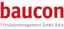 Logo von BAUCON Projektmanagement GmbH